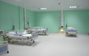 Al-Qaiyarah General Hospital