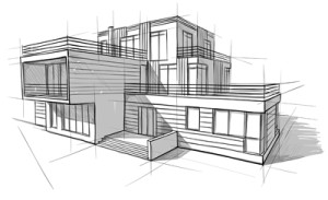 architectural-drawing